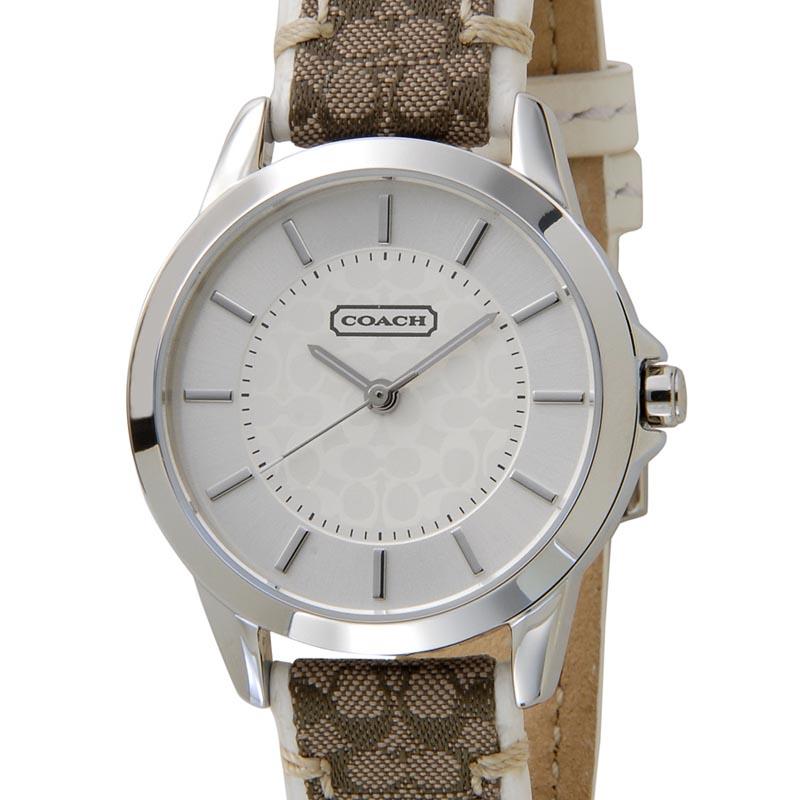 コーチ COACH 時計 14501526 CLASSIC クラシック シグネチャー レディース 腕時計