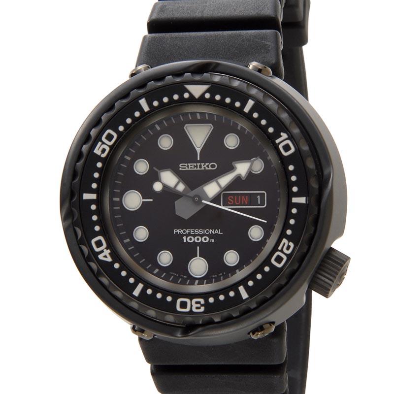 セイコー SEIKO ダイバー S23619J1 Prospex プロスペックス マリーンマスター プロフェッショナル 1000 ダイバーズウォッチ メンズ 腕時計 新品