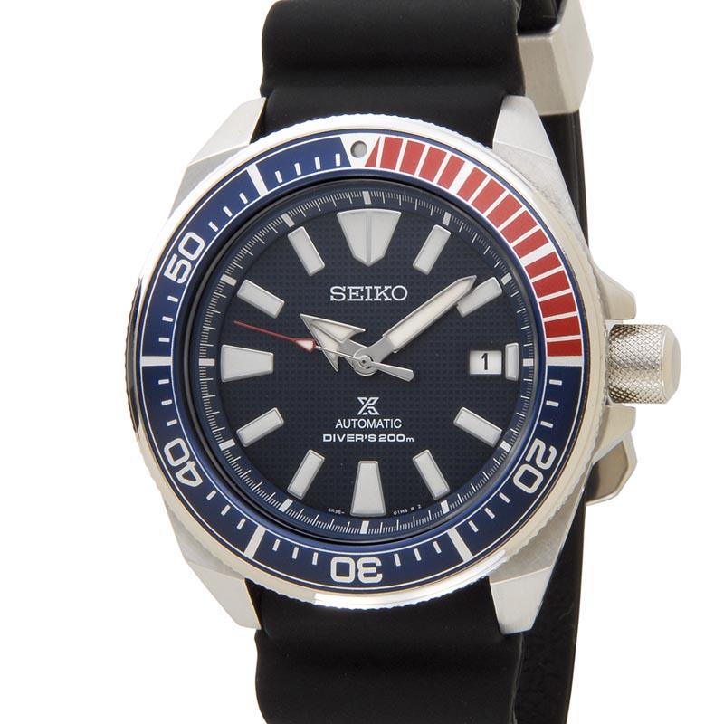 セイコー SEIKO プロスペックス ダイバー SRPB53K1 PROSPEX Diver's 200M Samurai サムライ オートマティック メンズ 腕時計 新品