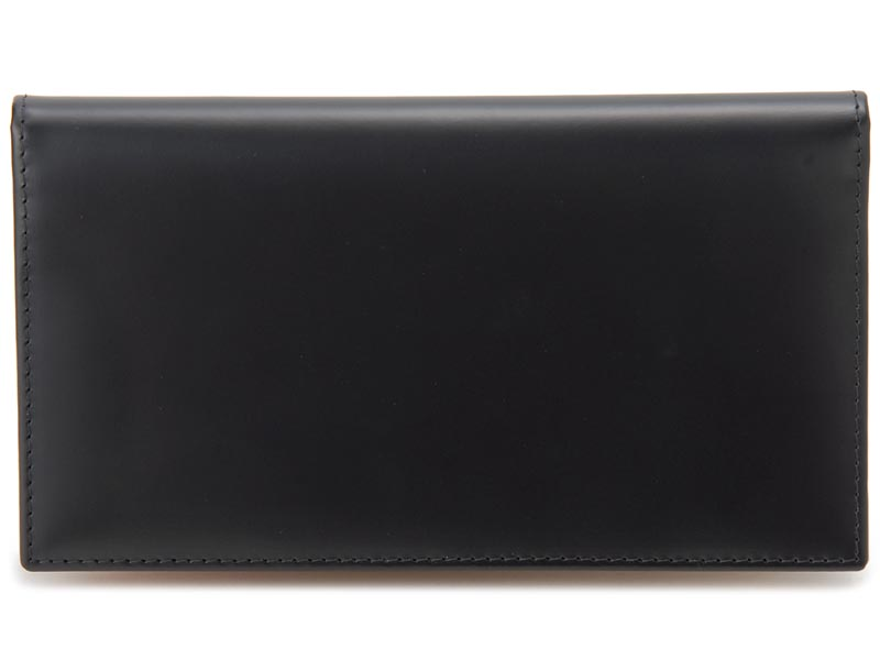エッティンガー ETTINGER 長財布 BH806AJR ブライドルレザー ブラック メンズ 財布