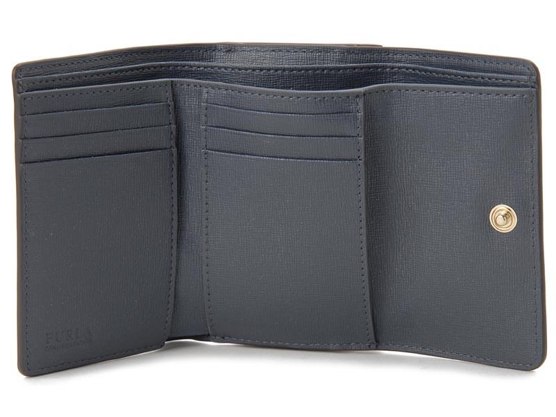 フルラ FURLA 三つ折り 財布 979035 BABYLON バビロン コンパクト 財布 アルデジア レディース P10SPTc1JKlF