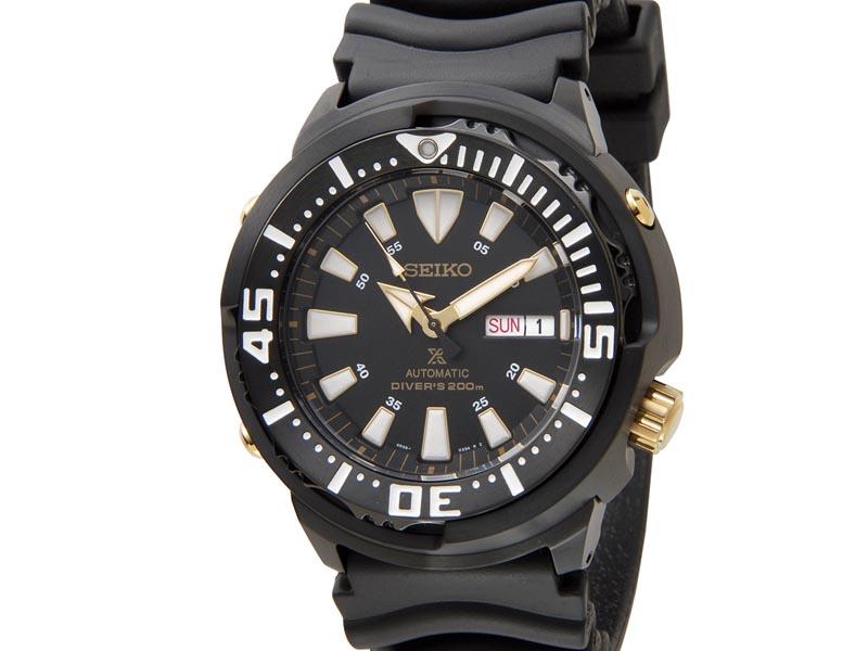 セイコー SEIKO プロスペックス ダイバーズ SRP641K1 Prospex Diver 200 自動巻き メンズ 腕時計