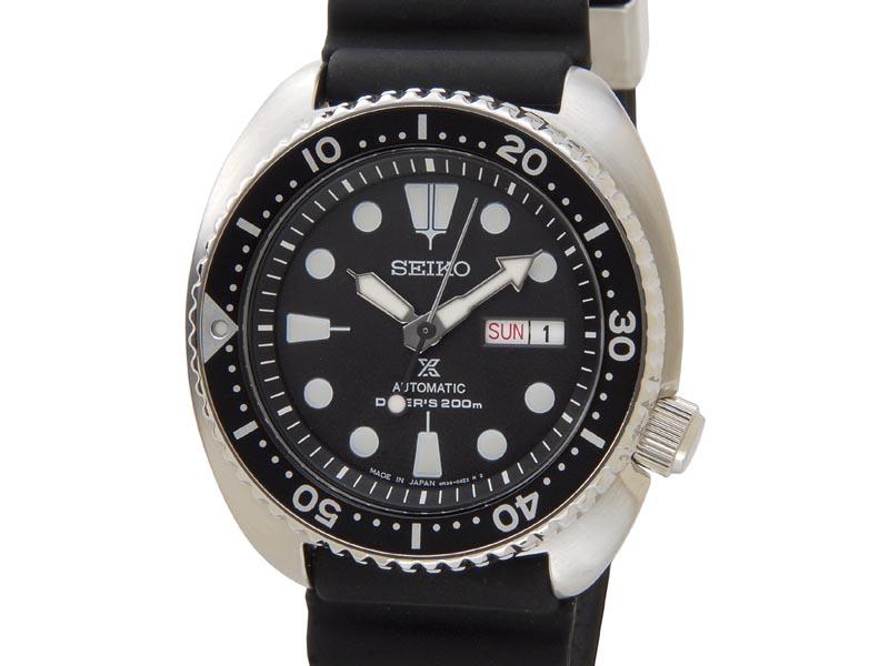 セイコー SEIKO プロスペックス ダイバーズ SRP777J1 Prospex Diver 3rdダイバーズ復刻モデル メンズ 腕時計