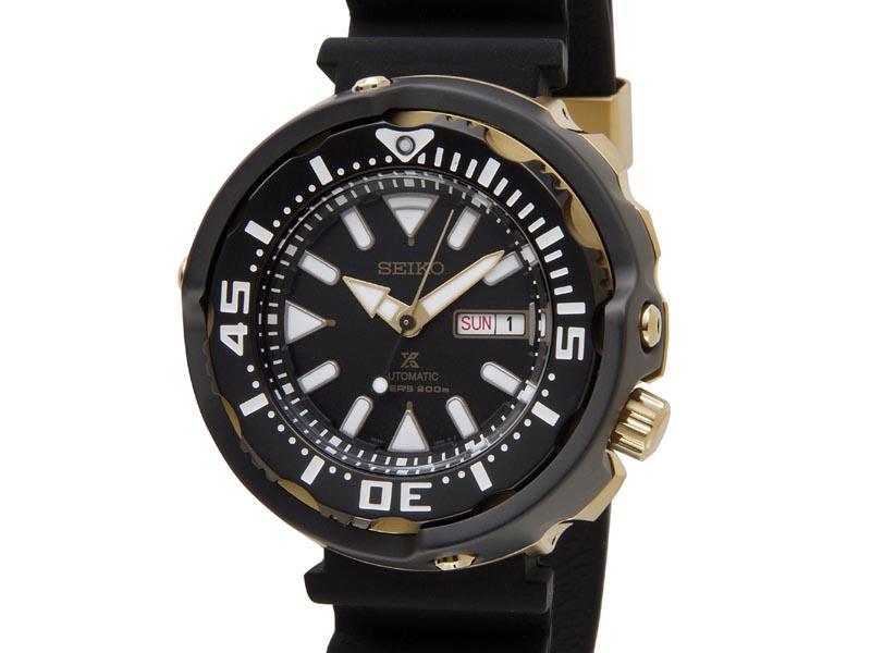 セイコー SEIKO プロスペックス ダイバーズ SRPA82K1 Prospex Diver 自動巻き メンズ 腕時計