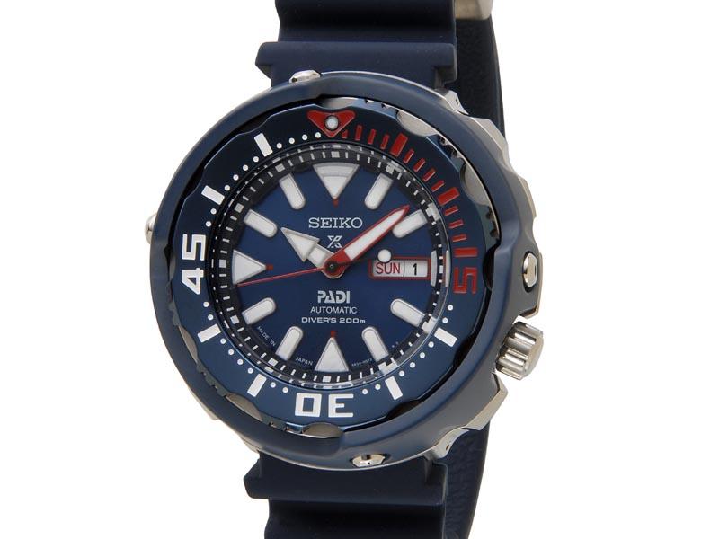 セイコー SEIKO プロスペックス ダイバーズ SRPA83J1 Prospex Diver パディコラボ 限定モデル メンズ 腕時計