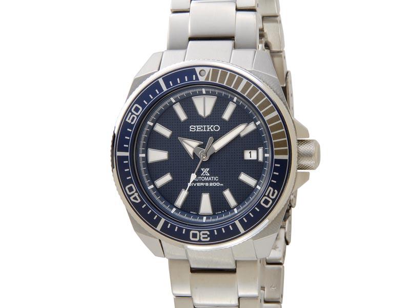 セイコー SEIKO プロスペックス ダイバーズ SRPB49K1 Prospex Diver Samurai サムライ メンズ 腕時計