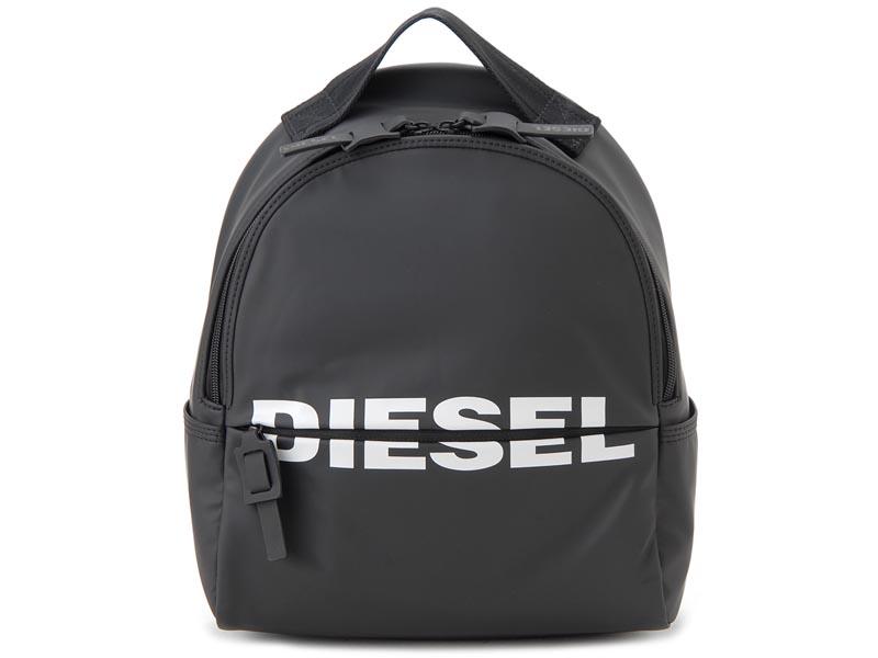 ディーゼル DIESEL リュック バックパック レディース X05529 P1705 T8013 ナイロン バッグ ブラック