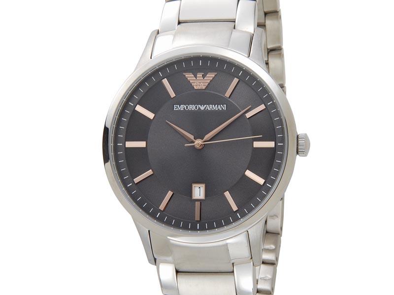 エンポリオ アルマーニ EMPORIO ARMANI AR2514 メンズ 腕時計 新品