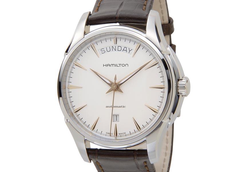 ハミルトン HAMILTON 腕時計 メンズ H32505511 Jazzmaster ジャズマスター デイデイト 時計 男性 新品
