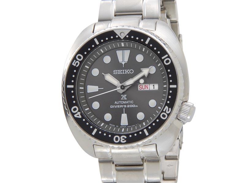 セイコー SEIKO メンズ 腕時計 SRPC23J1 PROSPEX プロスペックスダイバーズ 3rdダイバーズ復刻モデル 自動巻き 日本製 新品 [ポイント5倍キャンペーン][8/3~8/17]