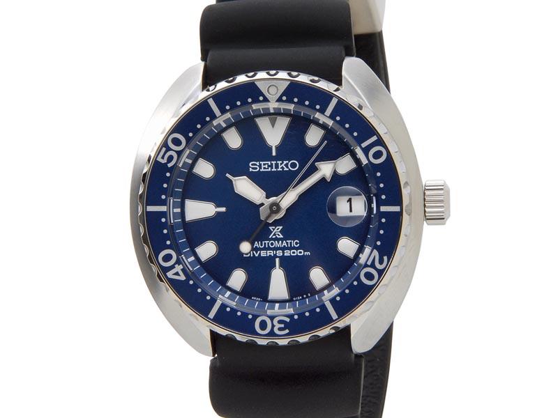セイコー SEIKO メンズ 腕時計 SRPC39K1 PROSPEX プロスペックスダイバーズ ミニタートル 自動巻き 新品