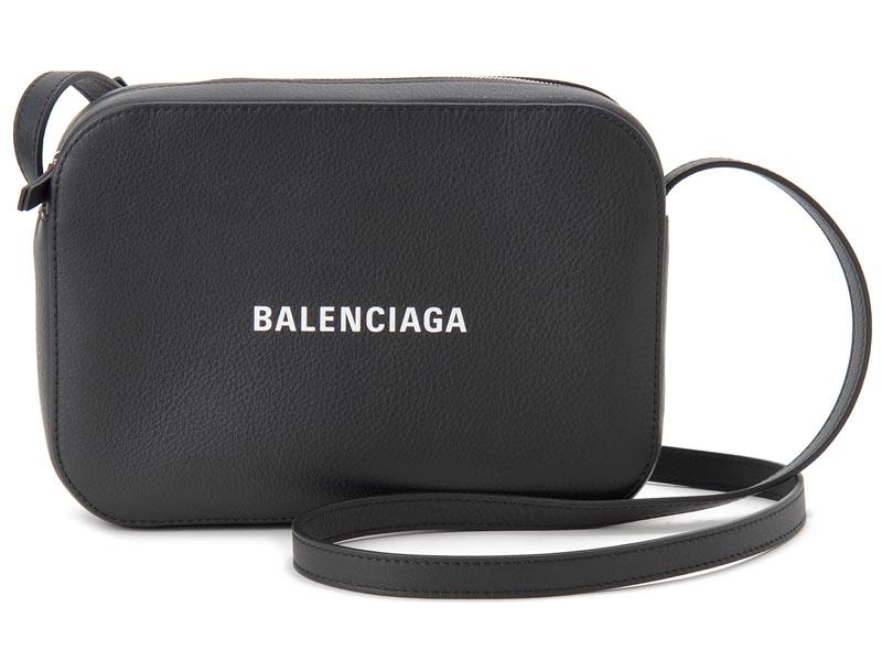 バレンシアガ BALENCIAGA ショルダーバッグ 552370 D6W2N 1160 CAMERA S エブリデイ カメラバッグ レディース 新品