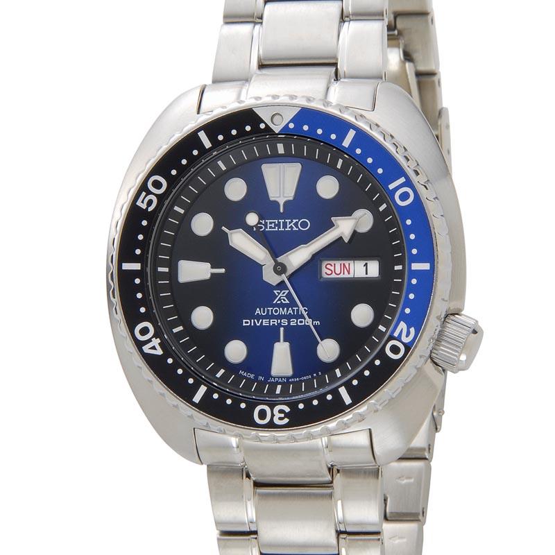 セイコー SEIKO メンズ 腕時計 SRPC25J1 PROSPEX プロスペックス 3rdダイバーズ復刻モデル ビッグサイズ 新品 【送料無料】 [ポイント5倍キャンペーン][8/3~8/17]