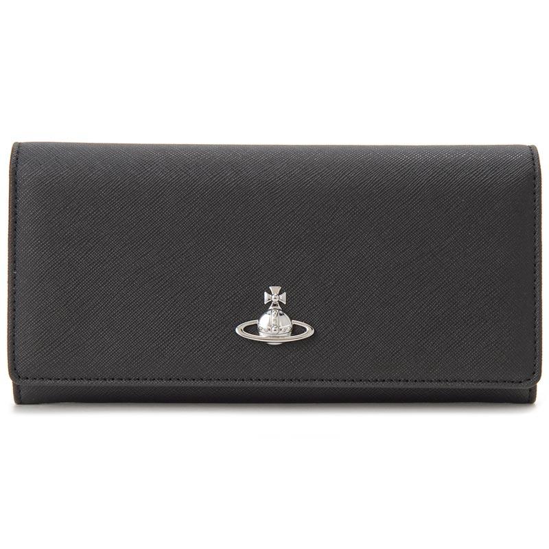 ヴィヴィアン ウエストウッド Vivienne Westwood 財布 51040027 40565 N402 ブラック レディース 新品