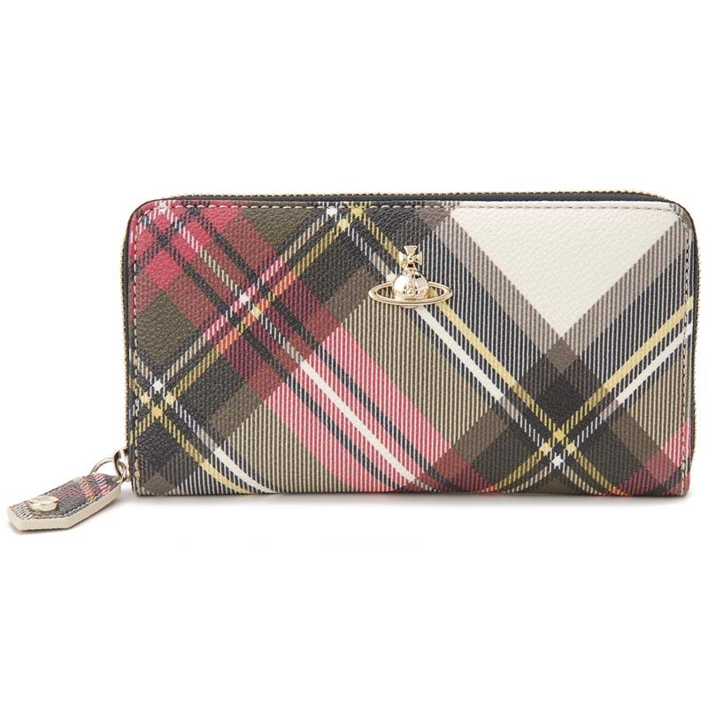 ヴィヴィアン ウエストウッド Vivienne Westwood 財布 51050023 10256 O201 レディース 新品