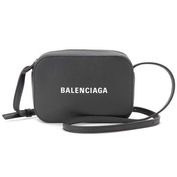 バレンシアガ BALENCIAGA ショルダーバッグ 552372 DLQ4N 1000 エブリデイ カメラバッグ ブラック