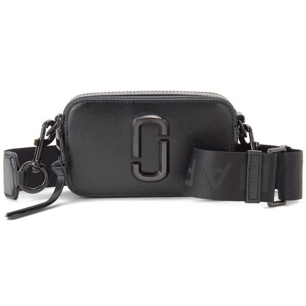 マークジェイコブス MARC JACOBS スモール カメラバッグ ショルダーバッグ レディース M0014867 001 ブラック 新品