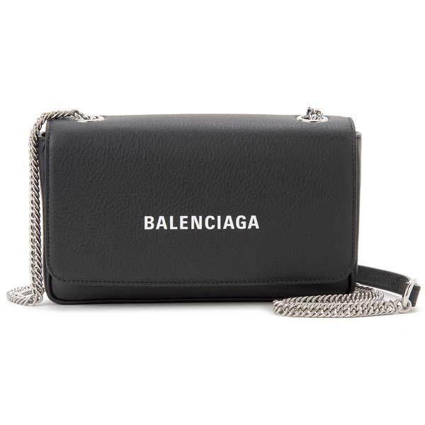 バレンシアガ BALENCIAGA ショルダーバッグ レディース 537387 DLQ4N 1000 エブリデイ ブラック