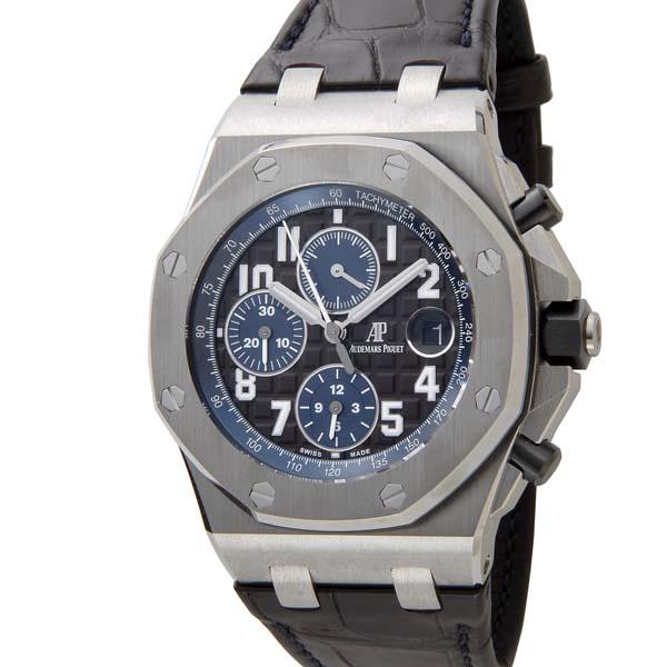 オーデマ ピゲ AUDEMARS PIGUET メンズ 腕時計 26470ST.OO.A099CR.01 ロイヤル オーク オフショア クロノグラフ 42mm