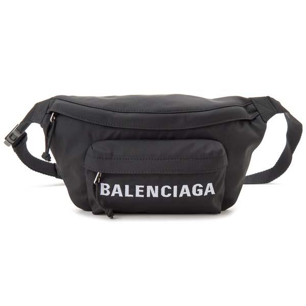 バレンシアガ BALENCIAGA ボディバッグ メンズ レディース 533009 HPG1X 1070 FUNNY ファニー ベルトパック