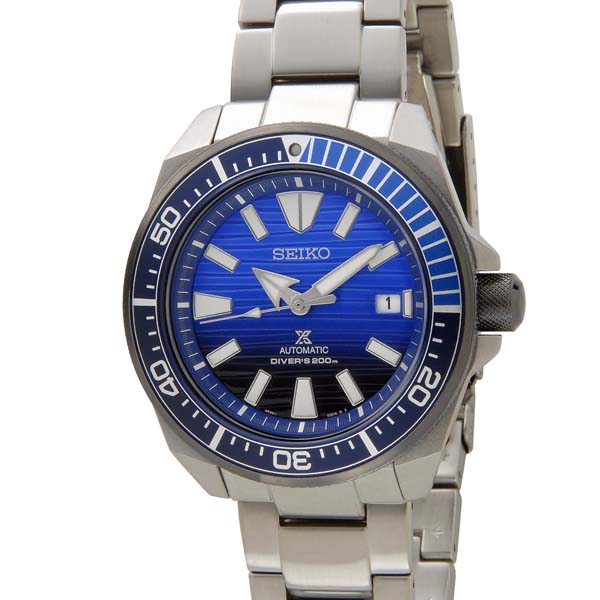 セイコー Seiko プロスペックス メンズ 腕時計 SRPC93K1 PROSPEX ダイバースキューバ ブルー スペシャルエディション [ポイント5倍キャンペーン][8/3~8/17]