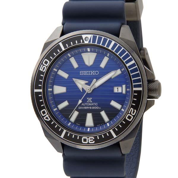 セイコー Seiko プロスペックス メンズ 腕時計 SRPD09K1 PROSPEX ダイバースキューバ ブルー スペシャルエディション [ポイント5倍キャンペーン][8/3~8/17]