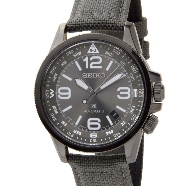 セイコー SEIKO プロスペックス メンズ カーキ グリーン SRPC29J1 PROSPEX 自動巻き 腕時計 セイコーウォッチ:s-select