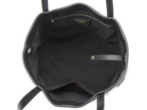 JIMMYCHOO 吉米朱手提包米萨拉-M-肌电图-BK 黑色袋