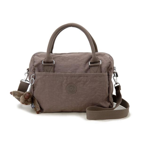 3cb812c271 s-select: KIPLING Kipling 2WAY shoulder bag K12437-757 BASIC BEONICA monkey  Brown | Rakuten Global Market