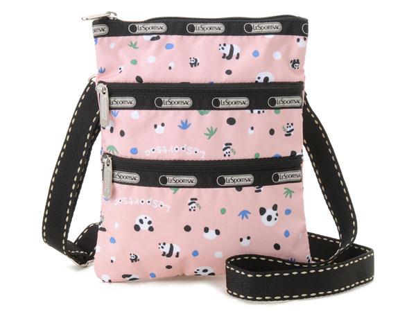 6d7c8d3ed6 s-select: LeSportsac lesportsac shoulder bag 7627 Casey D487 polka Panda |  Rakuten Global Market
