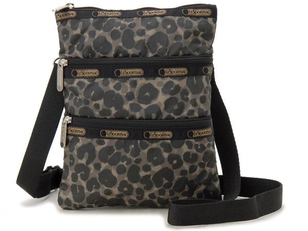 d6b385da96 s-select: LeSportsac lesportsac shoulder bag 7627 Casey D463 ARMY CHEETAH  Amir cheater Womens Bag bag | Rakuten Global Market