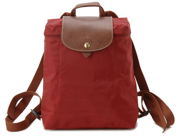 6603958ee9b Collection of handbags, clutch bags, collapsible bag, backpack and Longchamp  is in, are very popular.
