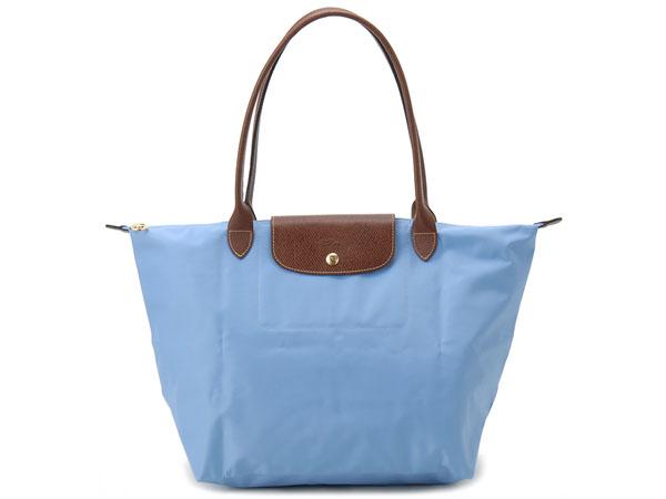 7839a19a792e s-select  Longchamp tote bags pliage LONGCHAMP 1899 089 072 folding bag  Blue Ladies gift wrapping free