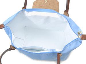 484fc17e36c7 Longchamp tote bags pliage LONGCHAMP 1899 089 072 folding bag Blue Ladies  gift wrapping free