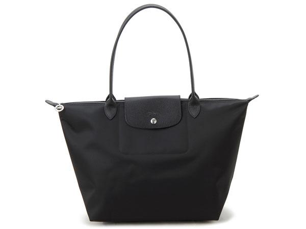 旅行袋旅行袋袋手提包袋 Le pliage 新 1899年 578 001 NOIR 黑色 2WAY 手提包女装包