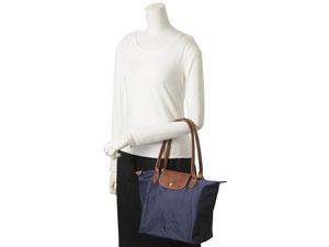 旅行袋旅行袋 pliage 袋 S 女士海军