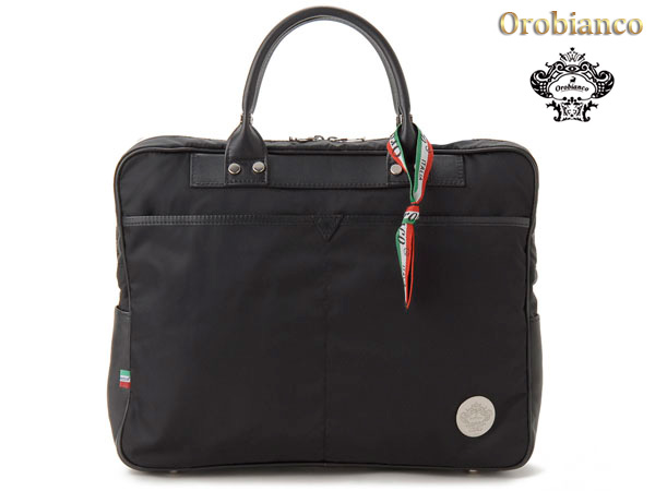 オロビアンコ Orobianco ブリーフケース TRENTAQUATTRO-D-N ビジネスバッグ