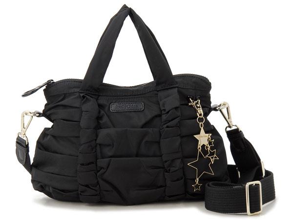 bd58e485669 SEE BY CHLOE see by Chloe tote bag 9S7741 P164 A12 DAMIA 2WAY shoulder bag  black ladies bag