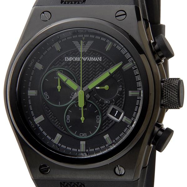 エンポリオ アルマーニ EMPORIO ARMANI 腕時計 EA6106 メンズ
