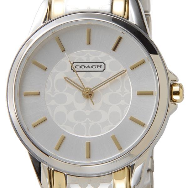 コーチ COACH 腕時計 14501610 レディース 新品