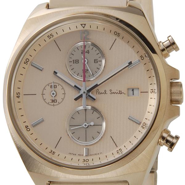 Paul Smith ポールスミス 時計 BM2-021-91 レディース 腕時計 信頼の日本製 ブティックモデル 新品