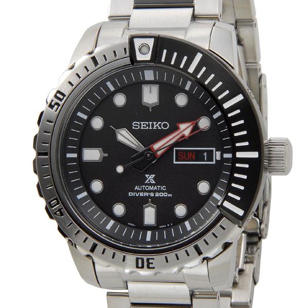 セイコー SEIKO SRP587K1 PROSPEX プロスペックス ダイバーズウォッチ 200M防水 オートマチック メンズ 腕時計 P5SP