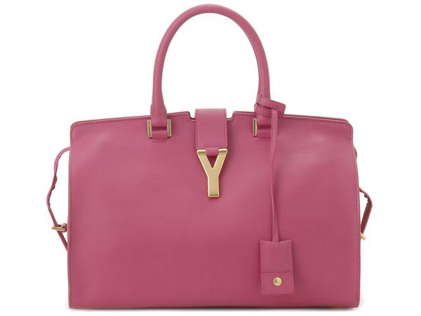 73be59658b20 s-select  311208 5515 Yves Saint-Laurent handbag hippopotamuses ...