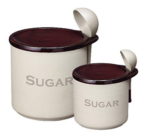 イシガキ産業 シュガーポット スプーン付 セットアップ ホワイト 小セット 大 爆買い送料無料 砂糖が固まりにくい