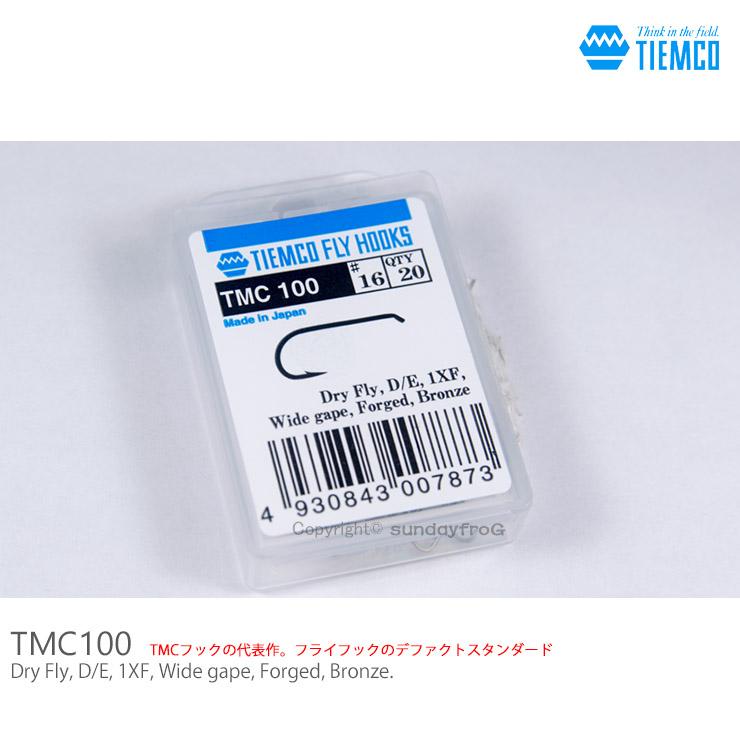 オンラインショップ 3個以上 送料無料 TIEMCOティムコ 100 TMC フライフック 春の新作シューズ満載