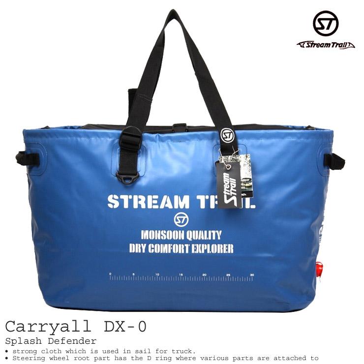 StreamTrail / ストリ-ムトレイルキャリーオール DX-0