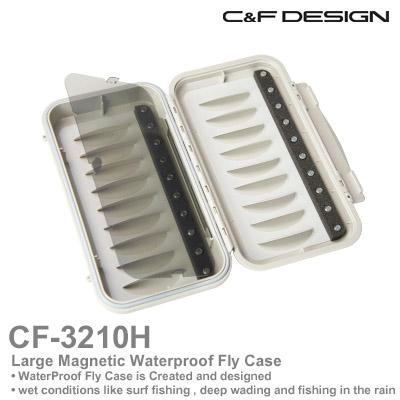C&F DESIGN / シーアンドエフ WPフライケースCF-3210H