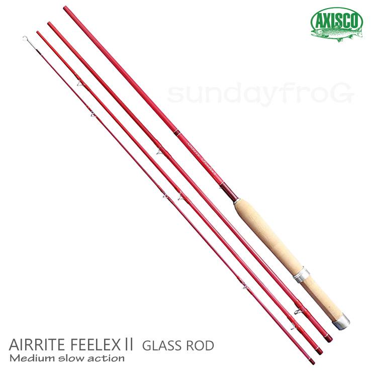 ANGLE / アングルAIRRITE FEELEX II / エアーライト フィーレックスII