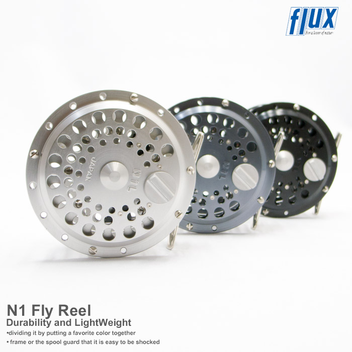 Flux / フルックス N1L リール