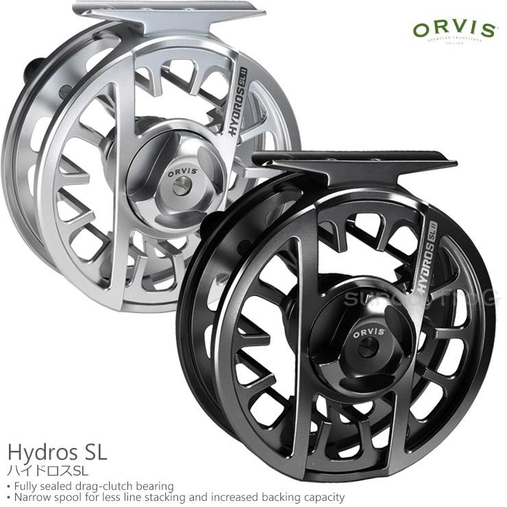 無料発送 ORVIS リール/ オービスハイドロスSL/ ORVIS III リール, 高級靴 Discount Shop precious:9e54fbfc --- necronero.forumfamilly.com